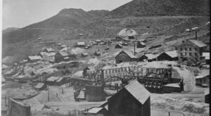 Here Are 16 Of The Oldest Photographs Ever Taken In Nevada And They're Incredible