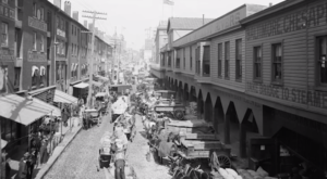 Here Are The Oldest Photos Ever Taken In Baltimore And They're Incredible