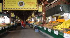Everyone In Missouri Must Visit This Epic Farmers Market At Least Once