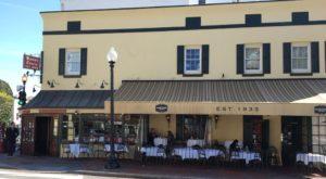 13 Irresistible Restaurants That Define Washington DC