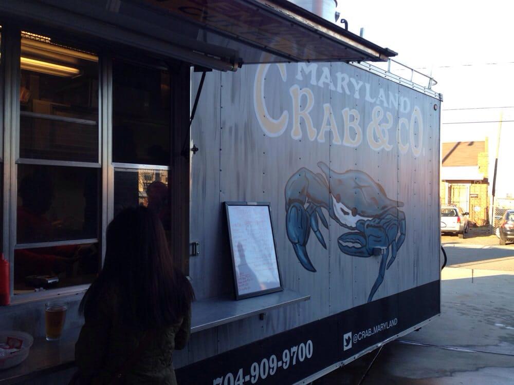 12 Best Food Trucks In Charlotte