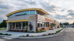 This Missouri McDonald's Is The Only Location In The Nation Serving All You Can Eat Fries