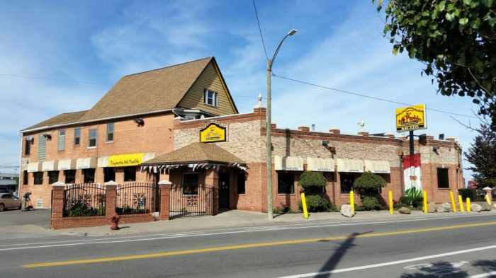 Mi Pueblo Mexican Restaurant Detroit