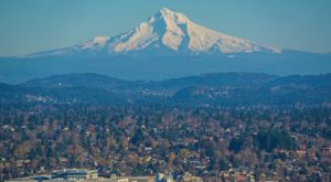 13 Photos That Prove Portland Is The Most Beautiful City In The Country