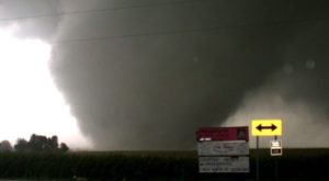 A Terrifying, Deadly Storm Struck North Dakota In 2006 And No One Saw It Coming