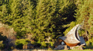 The Chapel In Northern California That's Located In The Most Unforgettable Setting
