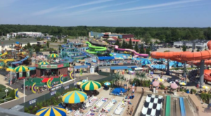 The Waterpark In Maine That Is Pure Bliss In The Summer