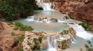 The Journey To This Amazing Waterfall In Arizona Will Bring Out The Adventurer In You