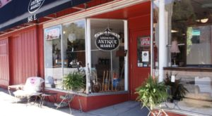 You Can Find Amazing Antiques At These 9 Places In Louisville