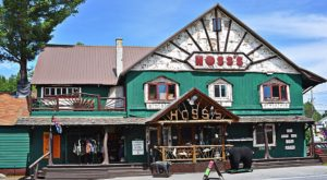 You Could Easily Spend All Weekend At This Enormous New York Country Store