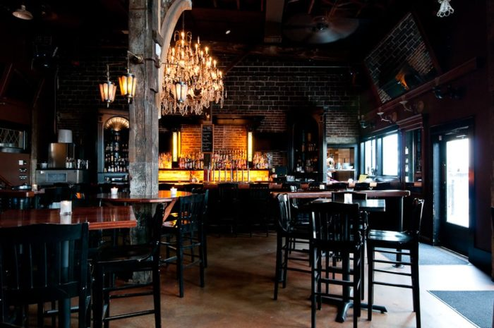 13 Washington Happy Hours With The Best Food Specials