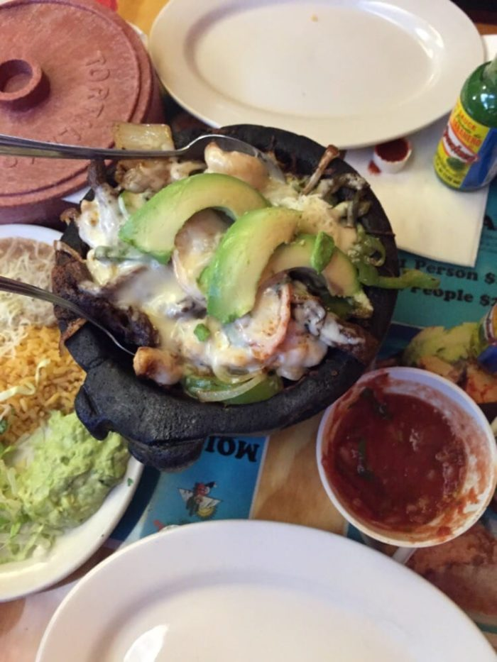 East Side Milwaukee Mexican Food