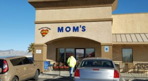 The Mom & Pop Restaurant In Nevada That Serves The Most Mouthwatering Home Cooked Meals