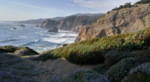 There's Nothing Like A Trip To These Secret Sand Dunes Hiding On The Oregon Coast