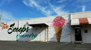 These 5 Ice Cream Shops in Charlotte Will Make Your Sweet Tooth Go CRAZY
