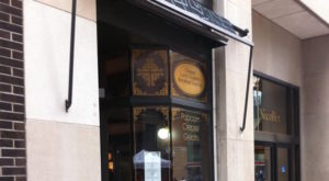 This Tiny Shop In Minneapolis Serves Crepes To Die For
