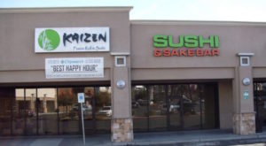 The Unassuming Restaurant In Nevada That Serves The Best Sushi You'll Ever Taste