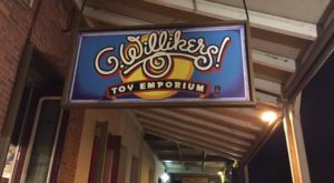 The Massive Toy Store In Northern California That Will Bring Out Your Inner Child
