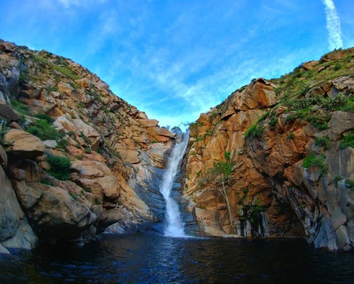 Carbon Canyon Park: Southern Californias Coastal Redwoods