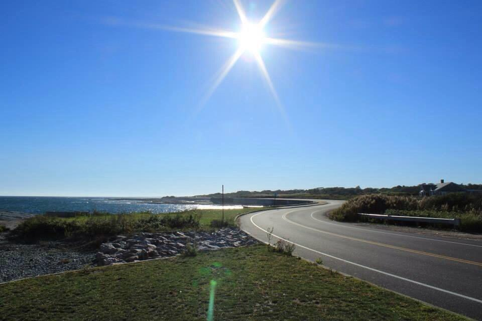 New York To Florida Drive >> The 5 Best Backroads In Rhode Island For A Long Scenic Drive