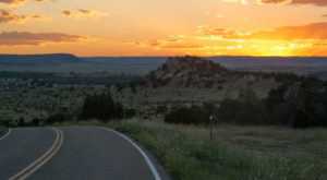The 10 Best Backroads In Oklahoma For A Long Scenic Drive