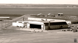 The Creepy WWII Airfield In Oklahoma That's Teeming With Paranormal Activity
