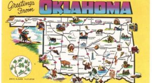 11 Silly Sayings That Will Only Make Sense If You're From Oklahoma