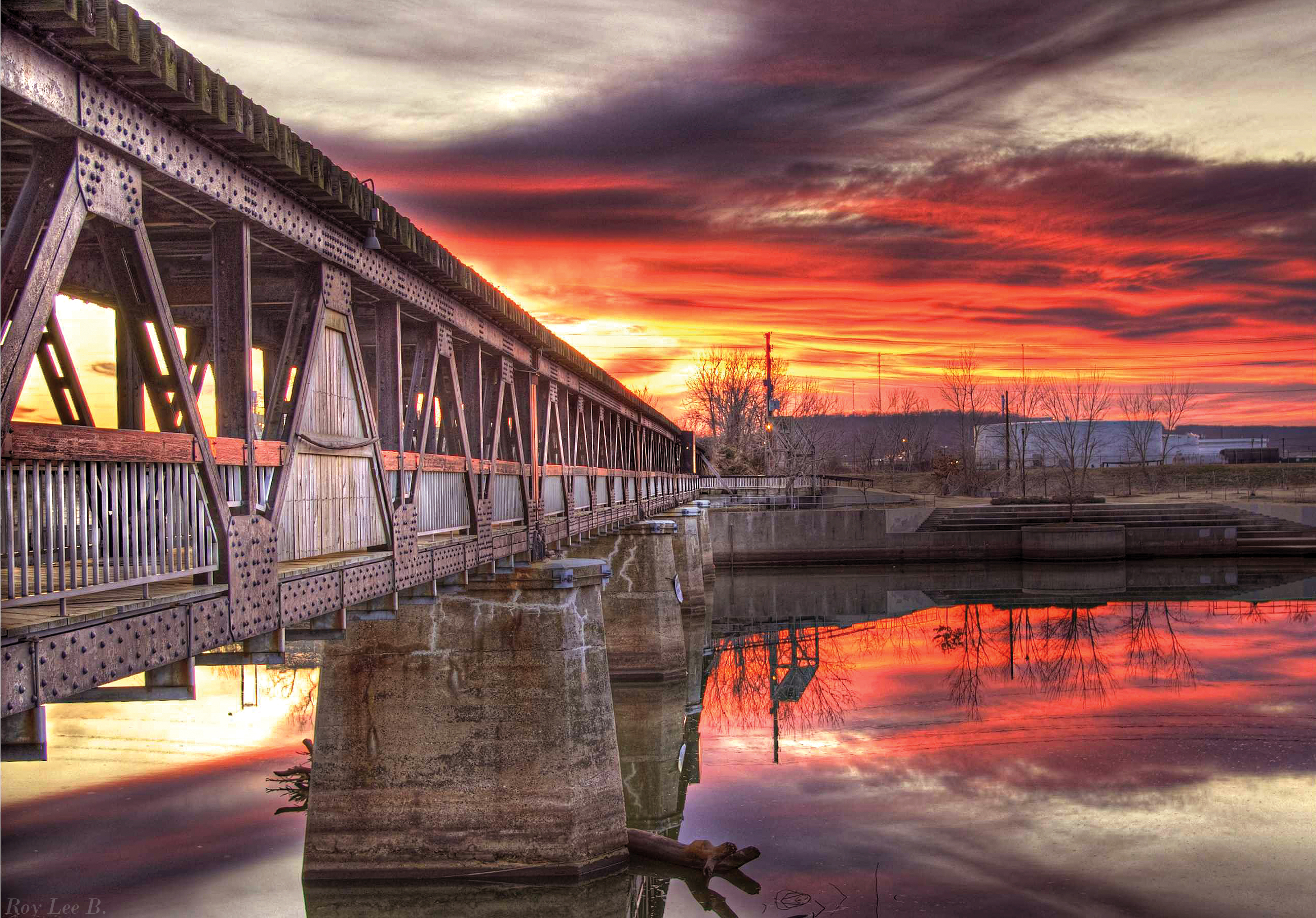 15 Oklahoma Reflections That Almost Look Unreal