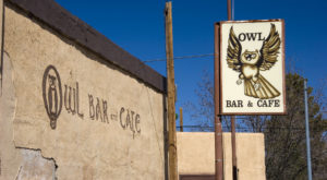 Everyone Goes Nuts For The Hamburgers At This Nostalgic Eatery In New Mexico