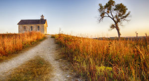 You Can't Afford To Miss These 12 Free Outdoor Activities In Kansas
