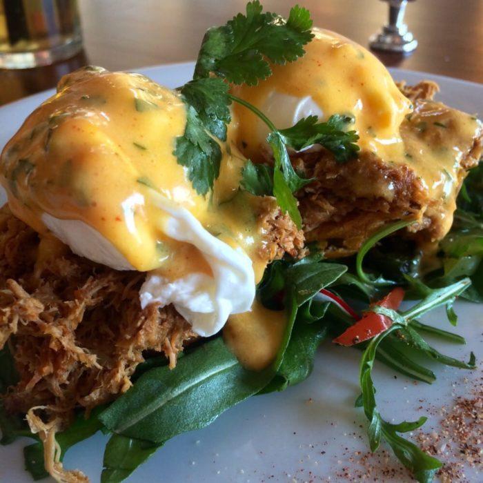 10 Best Restaurants For Brunch In New Orleans
