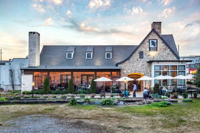 10 Most Beautiful Restaurants In Alabama