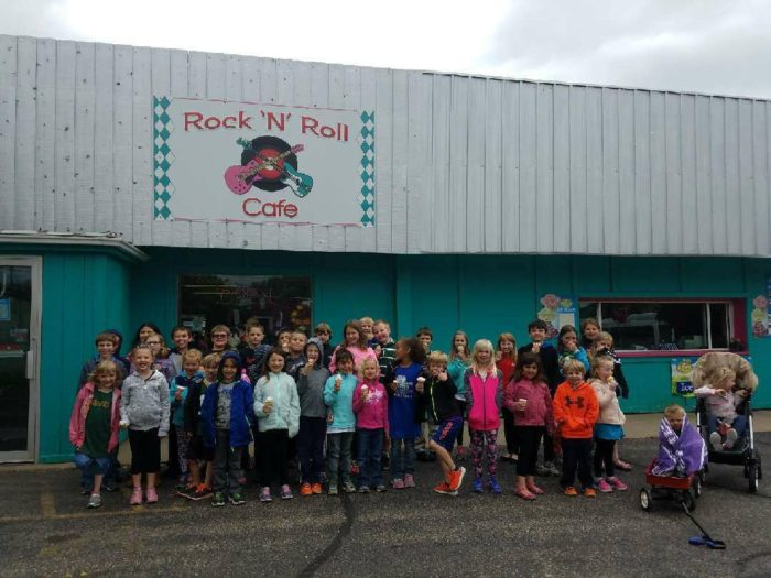 Rock N Roll Cafe Stevens Point