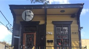 This Hidden Burger Spot Is One of the Best In New Orleans