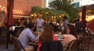 7 Amazing Outdoor Patios To Lounge On In St. Louis Right Now