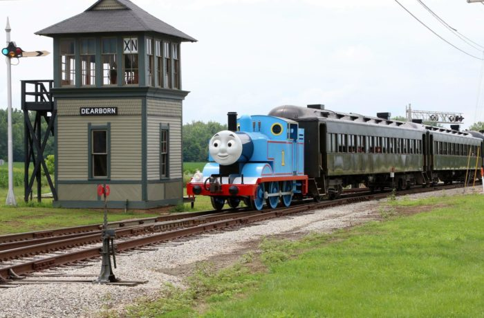 3 Best Scenic Train Rides In Indiana