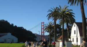 It's Impossible Not To Love This Incredible Park In San Francisco