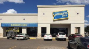 There's Only One Remaining Blockbuster Video Store In All Of Texas And You Need To Visit