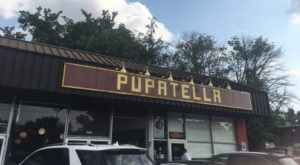 The Little Hole-In-The-Wall Restaurant That Serves The Best Pizza In Virginia