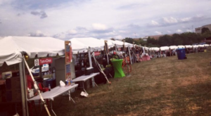 The Epic Outdoor Food Fest In Missouri You Simply Cannot Miss