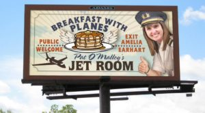 You Can Watch Planes Land At This Underrated Restaurant In Wisconsin
