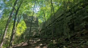 This Might Just Be The Most Underrated State Park In Wisconsin