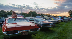 8 Things You Never Knew About The Woodward Dream Cruise