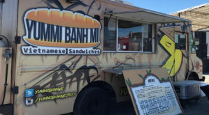 Chase Down These 12 Mouthwatering Food Trucks In Charlotte