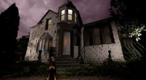 You'll Never Forget Your Stay At This Spooky House In Minnesota