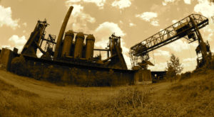 The Awesome Hike In Pittsburgh That Will Take You Straight To Once-Abandoned Steel Furnaces