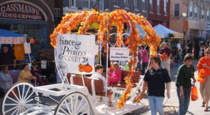 10 Harvest Festivals in Iowa That Will Make Your Autumn Awesome