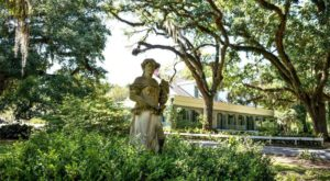 7 Of The Most Notorious Ghosts In Louisiana And Where To Find Them