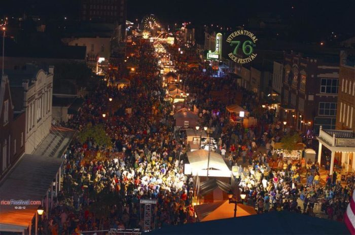 11 Fall Festivals In Louisiana You Don T Want To Miss This