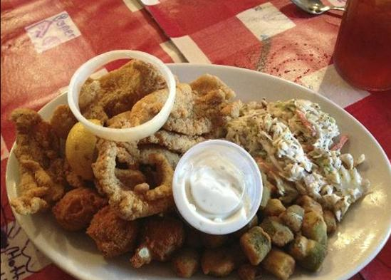 10 Foods There S No Denying Mississippi Made Famous